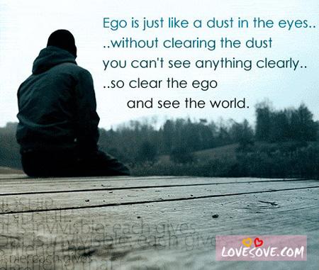 Love Attitude Quotes