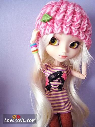 Barbie Whatsapp Wallpaper