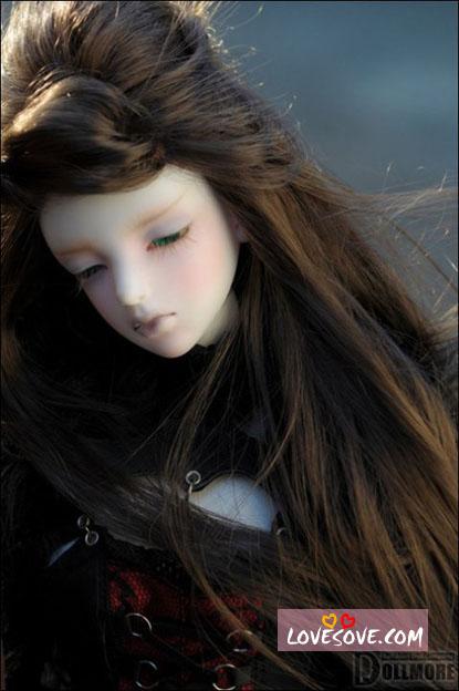 Lovesove cute Wallpaper : wallpaper-barbie-doll LoveSove.com