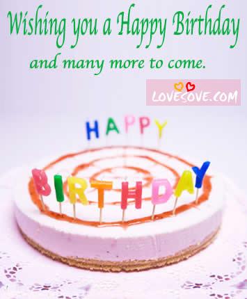 Birthday Cards Lovesove Com Many More Happy Birthday Wishes