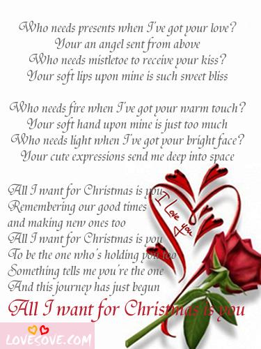 0 - Love Christmas Cards
