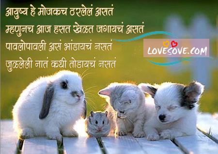 Marathi Friendship