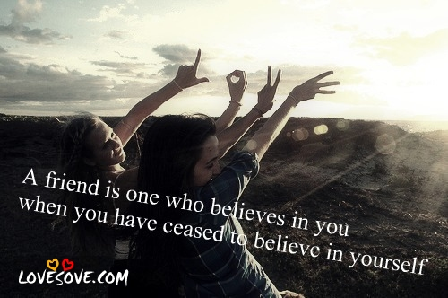 Best Friends Wallpapers With Quotes