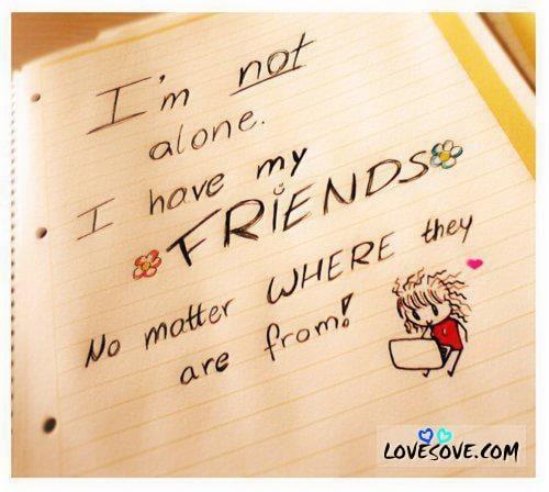 friendship cards
