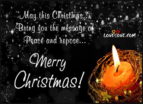 Merry Christmas Hindi-English Quotes & Status