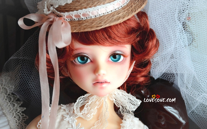 attitude barbie dolls images Doll-Princes-HD-Wallpaper-LoveSove