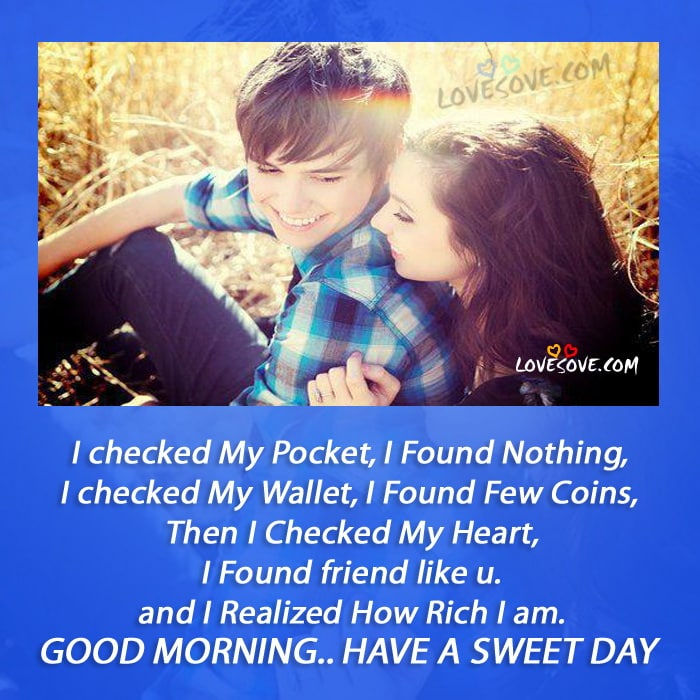 i-checked-my-pocket-ifound-nothing-morning-quote