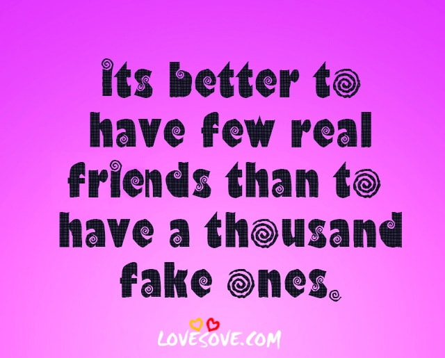 its-better-to-friendship-quote | LoveSove.com