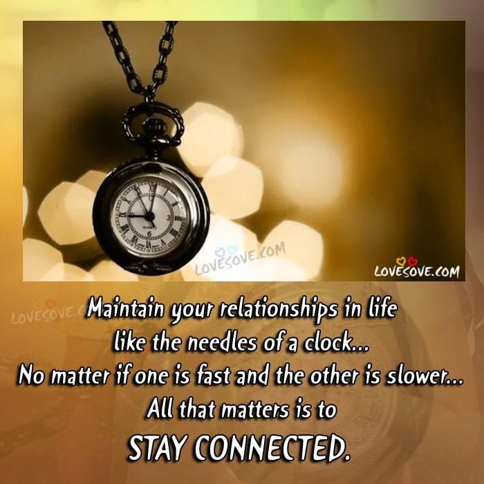 maintain-your-relaionships-in-life-love-quote
