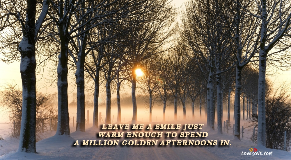 Leave Me A Smile – Good Afternoon Sayings, Wishes, Quotes ...