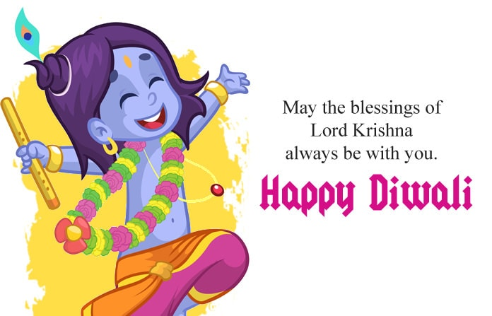 Diwali-Lord-Krishna-Blessing-Wishes-Pics