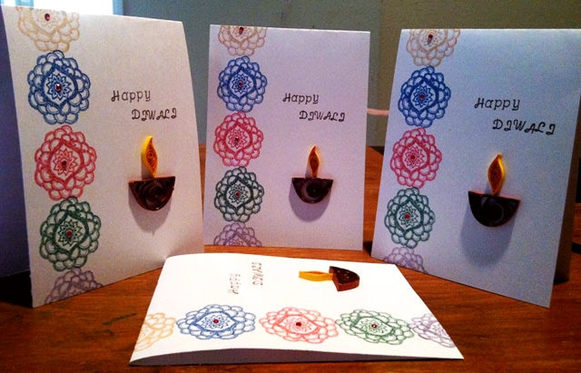 Hand-Made-Happy-Diwali-Greetings-Cards