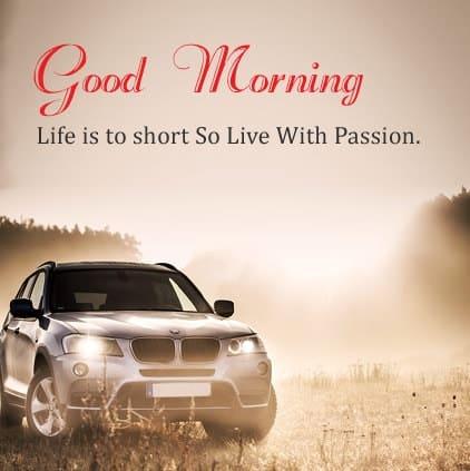 Attitude Good Morning Dp Status Facebook Whatsapp Status