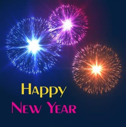 Happy New Year 2019 Hd Whatsapp Images Dp Status 31