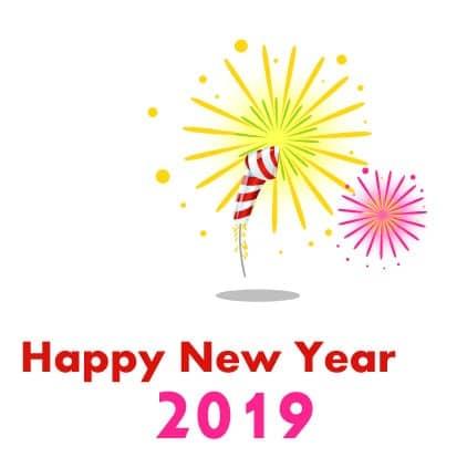 Happy New Year 2019 Hd Whatsapp Images Dp Status 4