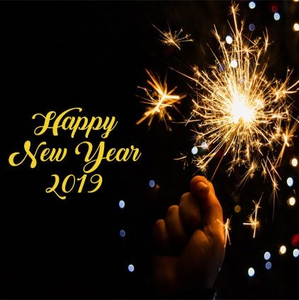 Happy New Year 2019 Hd Whatsapp Images Dp Status 7