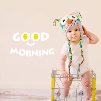 Good Morning Cute Baby Images 4 Fb Lovesovecom 2019