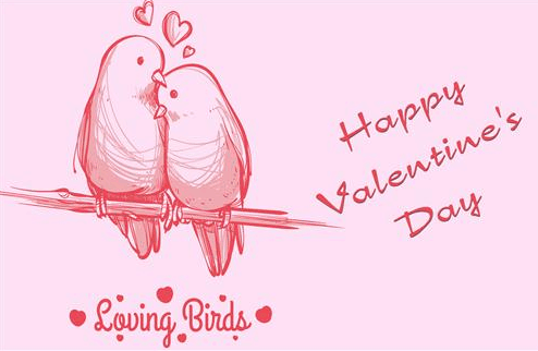 Valentine-day-loving-birds-LoveSove