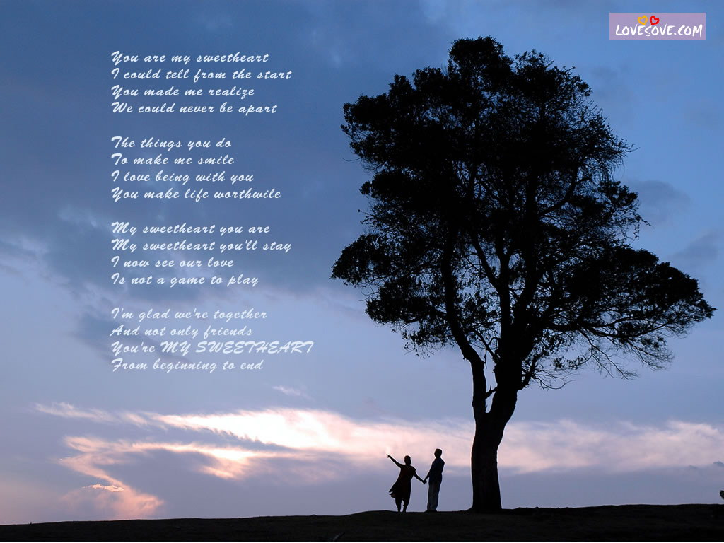 Love Poems For Him For Her For The One You Love For Your