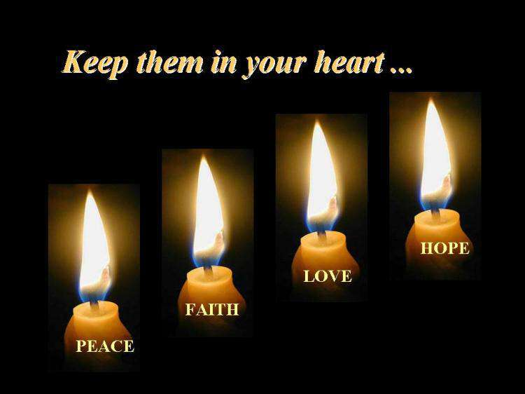 candles-images-with-quotes | LoveSove.com