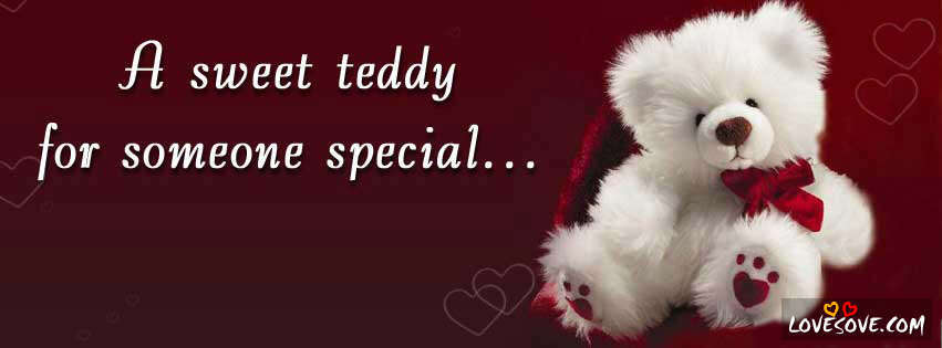 Happy Teddy Day 2017 Status Shayari, Teddy Bear Pics Images