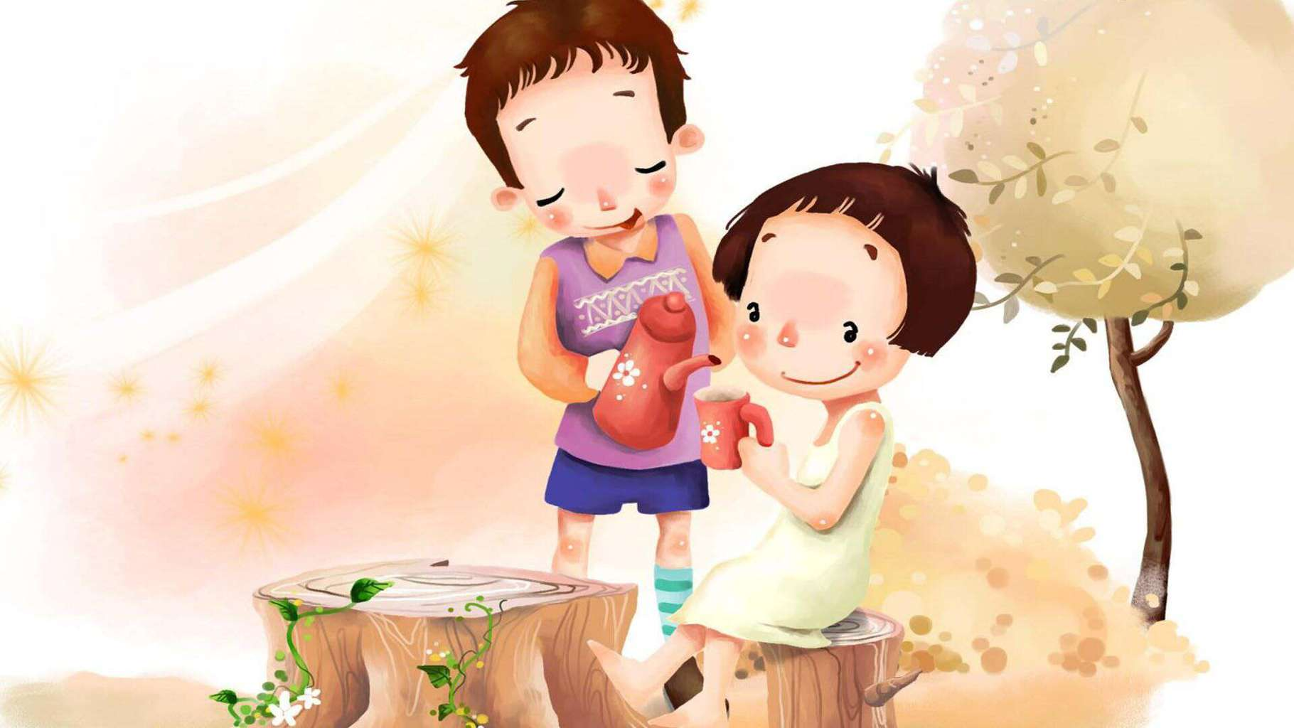 Love Boy cartoon Wallpaper : playing-cards-for-hindi-status LoveSove.com