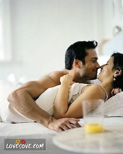 Husband And Wife Mating