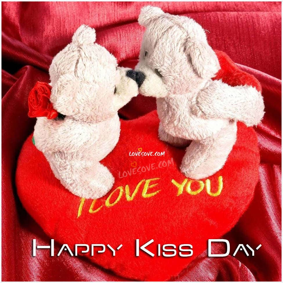 VERY SAD KISS DAY SHAYARI IN HINDI, Happy Kiss Day 2019 Status Quotes, Kiss Wallpaper With Shayari