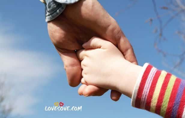 I Miss You Dad Hindi Shayari