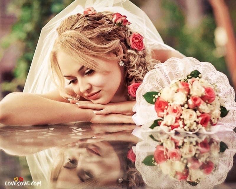 Beautiful Hindi Poem on A Beautiful Girl | LoveSove.com