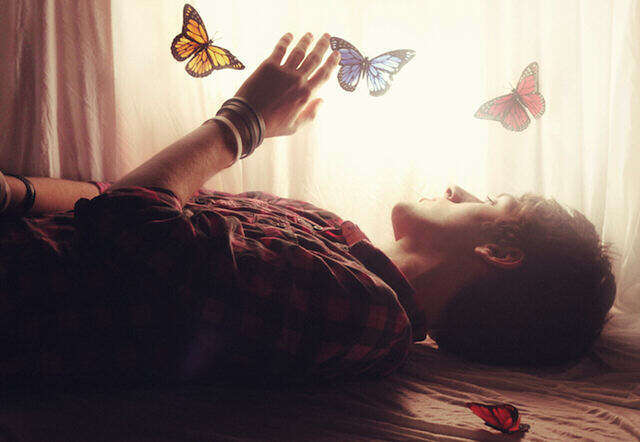 boy-thinking-alone-butterfly-lovesove