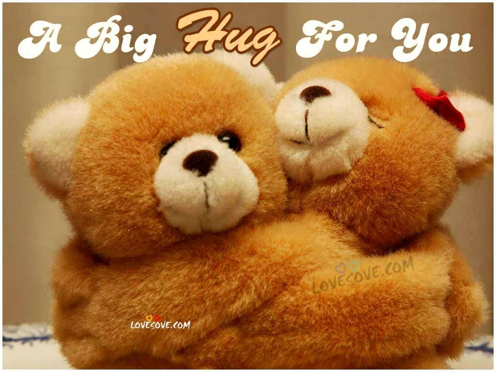 Happy Hug Day 2017 Hindi Status Shayari, Latest Hugs Images hug-day-cute-wallpaper-01