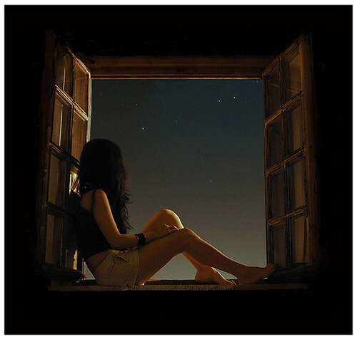 girl-sky-star-window-lovesove