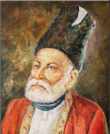Har dard-e-dil ki aawaz hai shayari   Galib Shayari's