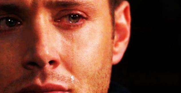 Image result for love crying pic