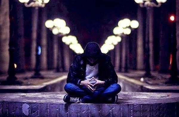 Sad alone boy images, alone boy hd wallpaper | LoveSove.com