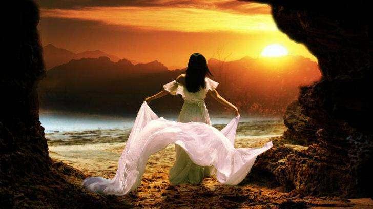 girl-in-sunrise-lovesove
