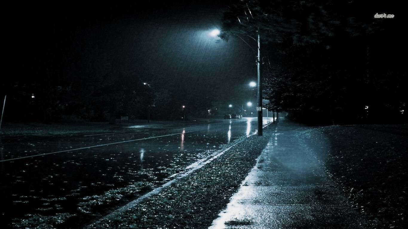 rainy-night-lovesove
