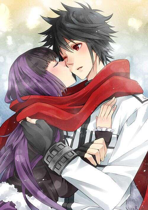 cute-animie-love-couple-lovesove