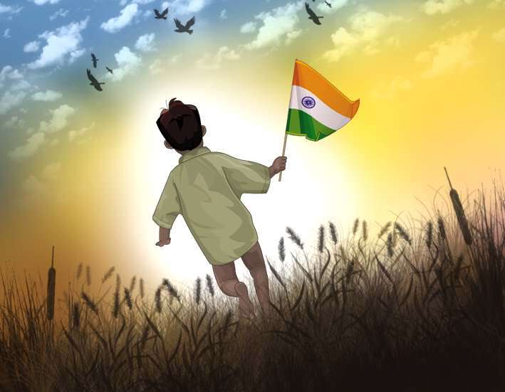 Independence Day_India-LoveSove