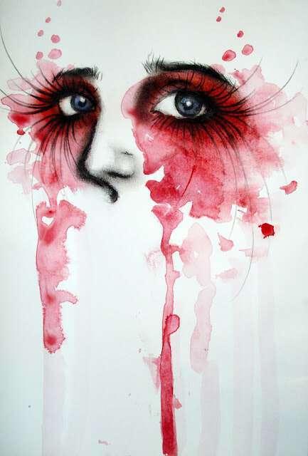 I Love U Wallpaper Blood : Sad Blood Love Wallpapers Wallpaper Images