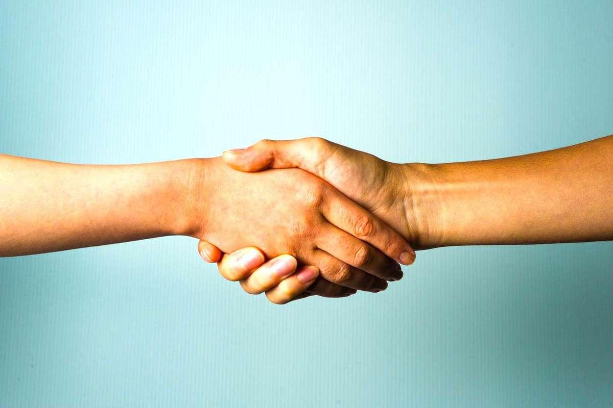Friends-hands-always-together