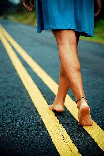 girl-walking-on-road-lovesove