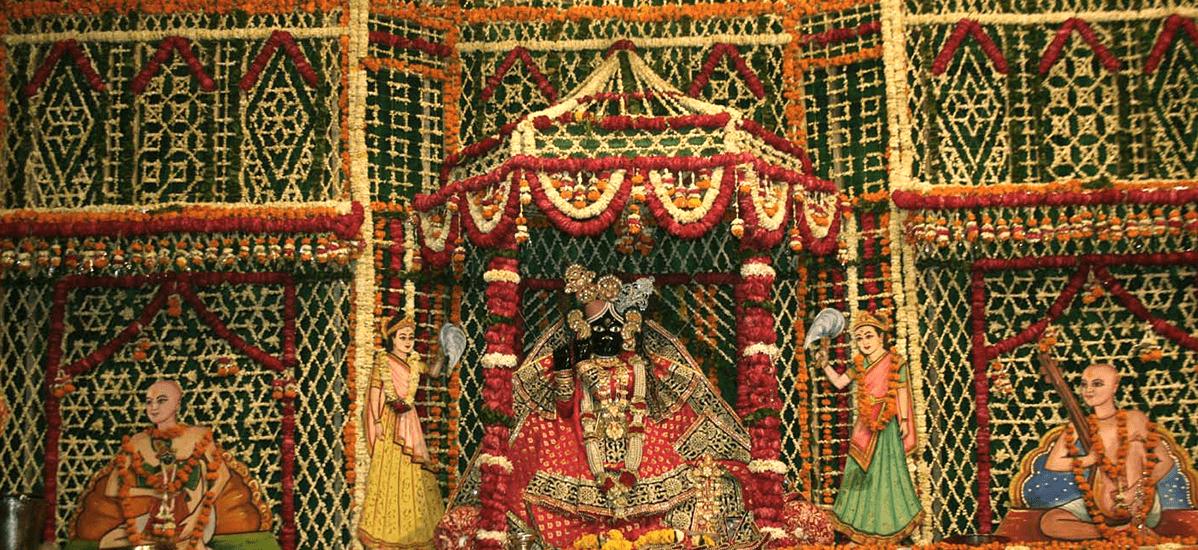 Bhakt Aur Bhagwan Ki Katha In Hindi
