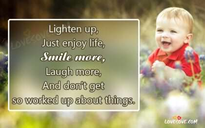 Best English Smile Quotes, Short Smile Status, Tag Lines