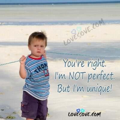 Best Attitude English Status Short Attitude Quotes Tag Lines