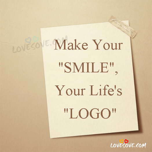Make Your Smile Your Life S Logo Smile Life Status