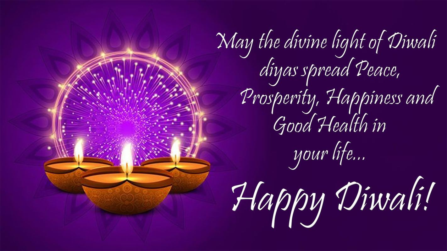 Diwali 2019 Hindi Status Lines, Deepavali Sms Shayari ...