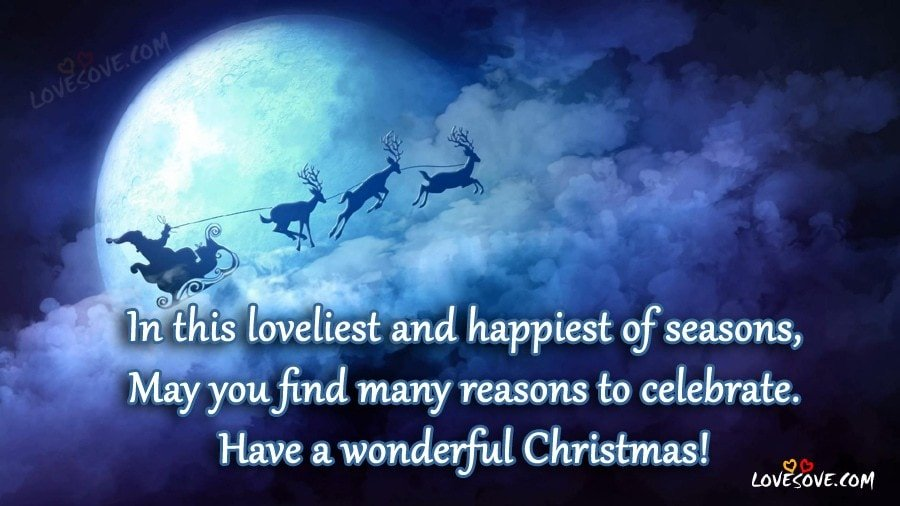 Merry Christmas Wishes Greetings Images Happy Xmas Quotes Images