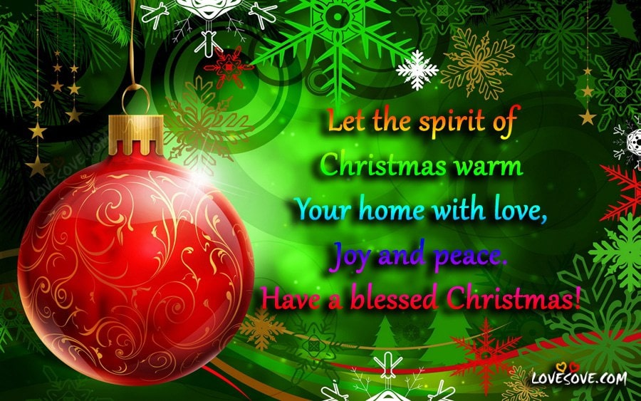 Merry Christmas Wishes, Greetings, Images, Happy Xmas Quotes Images